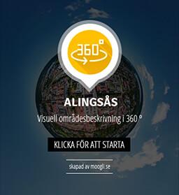 Alingsås 360º